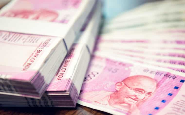India's Foreign Exchange Reserves Touch Record High in July 2020