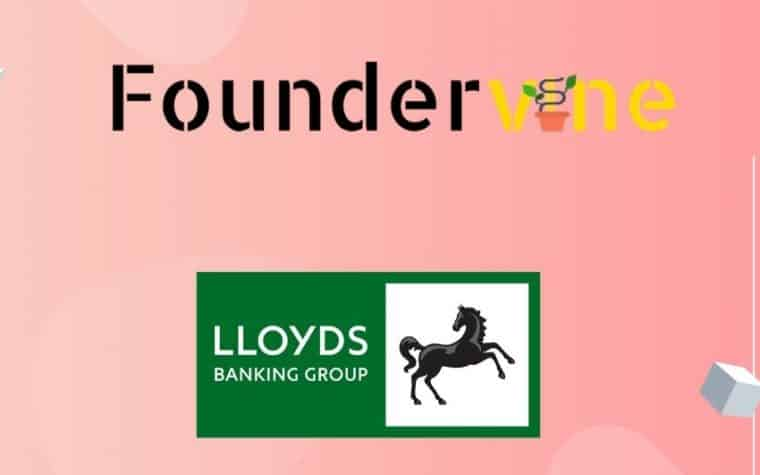 Foundervine & Lloyds Banking Group to Aid Black Businesses