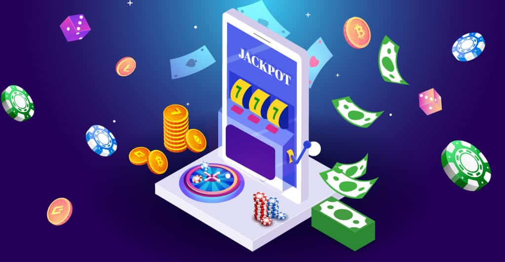 Best Cryptocurrency Casino Apps
